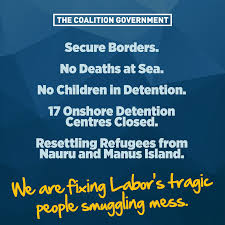 refugees on nauru and manus island to be resettled in us u2013 as it