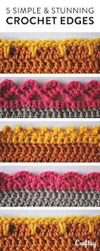 best 25 simple crochet ideas on crochet diy