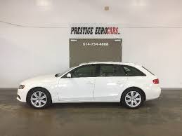 audi a4 for sale columbus ohio used 2010 audi a4 avant for sale in columbus oh 43212 prestige