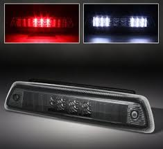 2010 ford f150 tail light cover ford f150 2009 2014 smoked led third brake light a103wwul108