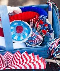 4th Of July Decoration Ideas Fourth Of July Party Ideas Real Simple