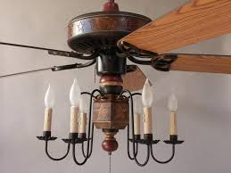 Light Fans Ceiling Fixtures Primitive Country Ceiling Fans