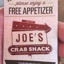 coupons for joe s crab shack joe s crab shack closed 166 photos 274 reviews seafood