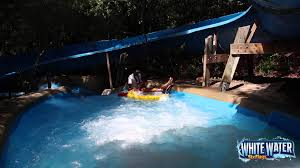 Movies Six Flags Mall Six Flags White Water Escape Chute B Roll Youtube