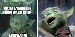 Funny Yoda Memes - hilarious yoda memes cbr