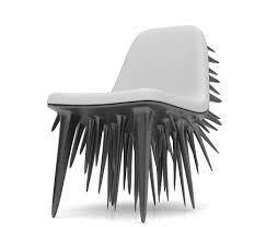 le designer déco design chaise par le designer ali alavi