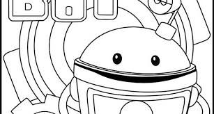 team umizoomi printables coloring pages 591625 coloring pages