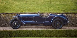alfa romeo 6c alfa romeo 6c for sale william i u0027anson ltd