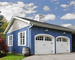 How Many Square Feet Is A 3 Car Garage by 60 Residential Garage Door Designs Pictures