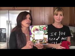 jane velez new look vegan cooking jane velez mitchell and sandra sellani youtube