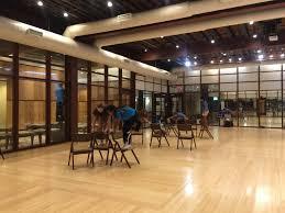 Hit The Floor Pool Dance Scene - blog bodystories teresa fellion dance