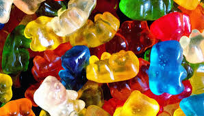 gummy factory meet the startup using microbes to brew animal free gelatin