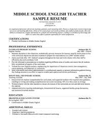 Resume Examples For Any Job by Image Result For Resume Sample Esl Teacher Esl Sample Resume Esl