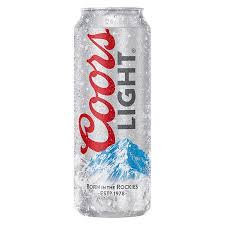 how many calories in a can of coors light how many calories are in a tall can of coors light www lightneasy net