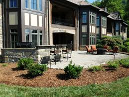 outdoor living area archives snow creek landscaping