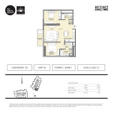 the residence in burj khalifa emaar properties