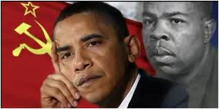 Image result for obama muslim communist pics