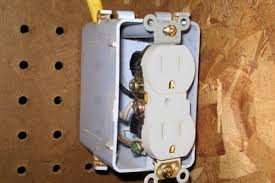 how to install an electrical outlet in a trailer it still runs