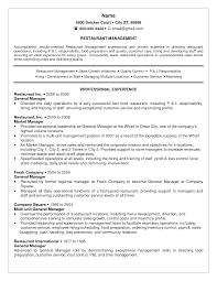 exle of cashier resume fast food resume skills adorable resume for restaurant cashier