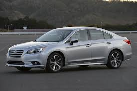 subaru cars 2015 subaru cars news 2015 legacy liberty officially revealed