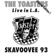 The Toasters Two Tone Army The Toasters Altopedia