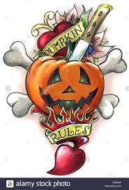 squash pumpkin thanksgiving horror pumpkin stock