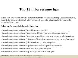 sample mba essay mba resume sample resume mba cover letter format