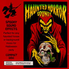 halloween horror nights soundtrack scary sounds of halloween blog