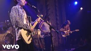 jeff buckley lilac wine from live in chicago youtube