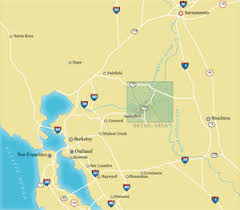 san francisco delta map can california fix the delta before disaster strikes berkeley news