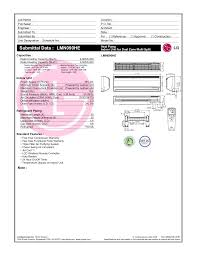download free pdf for lg lmn090he air conditioner manual