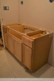 Handmade Bathroom Cabinets - second hand bathroom vanity second hand bathroom vanity used