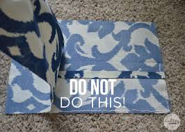Storage Bags For Outdoor Cushions by Diy Outdoor Pillows No Sewing Required Bubbly Design Co