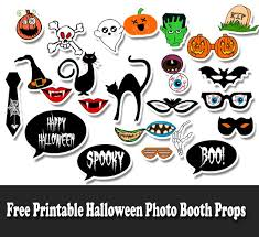 halloween photo booth props printable pdf amazing free printable photo booth props for halloween school