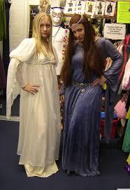 Galadriel Halloween Costume Fairytale Costumes Fantasy Costumes Costume Hire Works