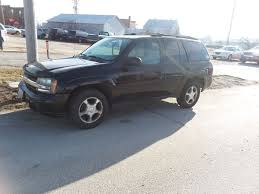 chevrolet trailblazer 2008 2008 chevrolet trailblazer for sale by owner in galva il 61434