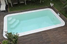 petite piscine enterree piscine en kit pas cher lareduc com