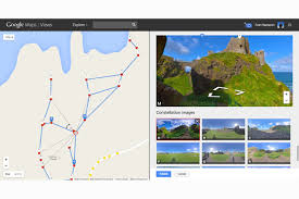 Google Maps Rotate How To Create Your Own Google Street View From Your Photo Spheres