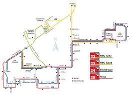 Nebraska Map Bus Maps Parking U0026 Transit Services University Of Nebraska
