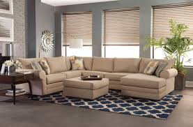 Sectional Sofas Maryland Belfort Essentials Monticello Casual Sectional Sofa Belfort
