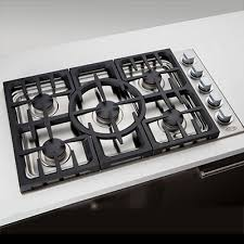 Outdoor Gas Cooktops Dcs Indoor And Outdoor Appliances Portland Or Nw Natural