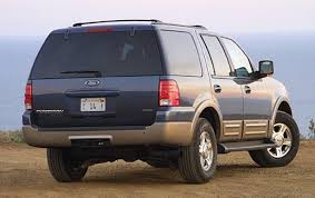 Expedition Specs 2006 Ford Expedition Information And Photos Zombiedrive