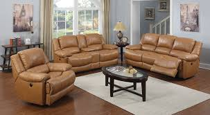 Recliner Living Room Set Marshall Avenue Power Reclining Living Room Set Furniture