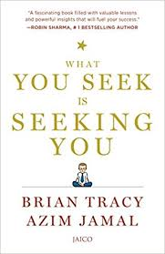 Seeking Book Buy What You Seek Is Seeking You Book At Low Prices In