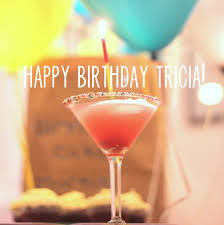 martini birthday cake sips etc happy birthday tricia and a birthday cake martini recipe