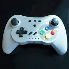 wiiu pro controller in vwii emulators gbatemp net the