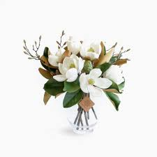 Fake Flower Arrangements Artificial Flowers For Home Office Retail Spaces And Weddings