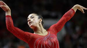 who is aly raisman newsday