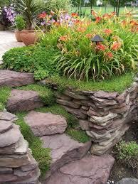 best 25 dry stack stone ideas on pinterest landscape around