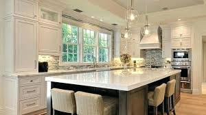 large kitchen layout ideas large kitchen island neutralduo com